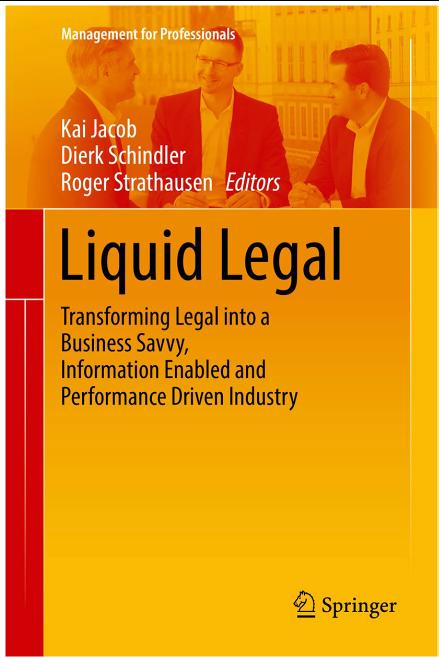 Liquid Legal Volume 1