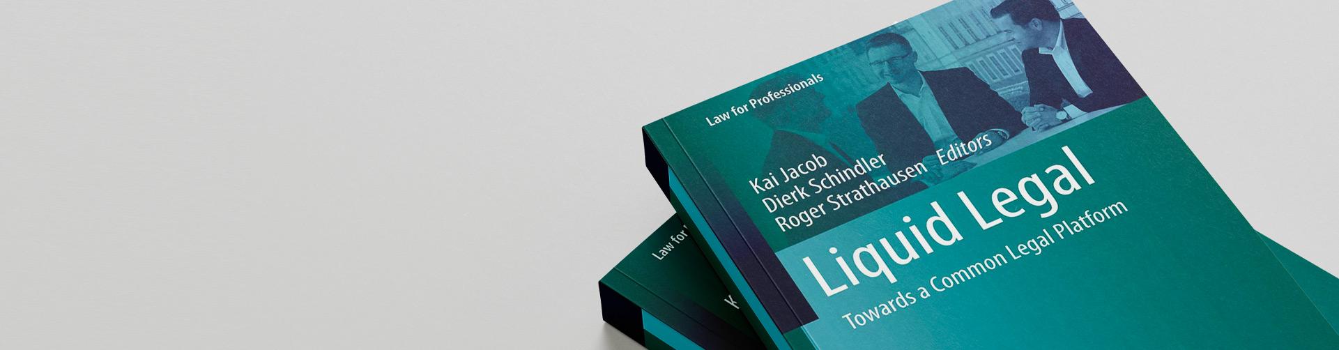 Book Liquid Legal