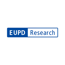 Logo EUPD Research circle