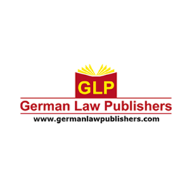 Logo GLP German Law Publishers circle