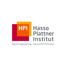 Logo Hasso Plattner Institut circle