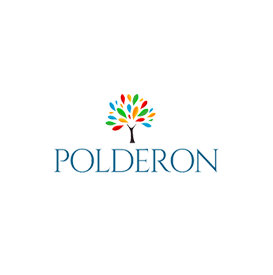 Logo Polderon circle