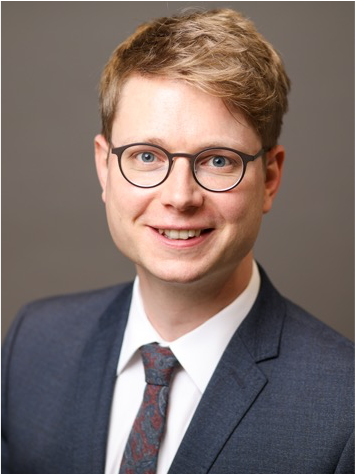 Portrait of Matthias Bosbach