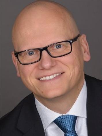 Portrait of Maik Ebersoll
