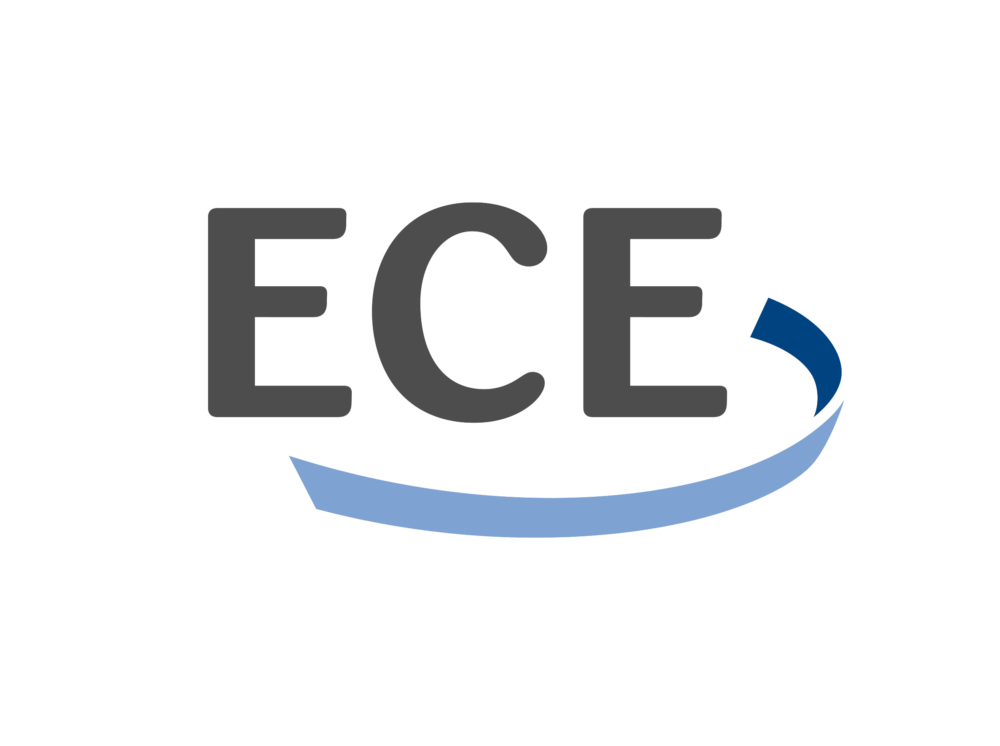 Logo of ece group