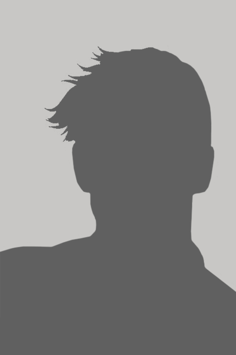 Placeholder for new male member