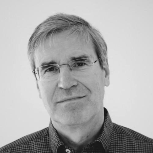 Wolfgang Richter, managing partner of gunnercooke Germany