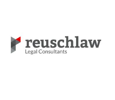 Reuschlaw logo