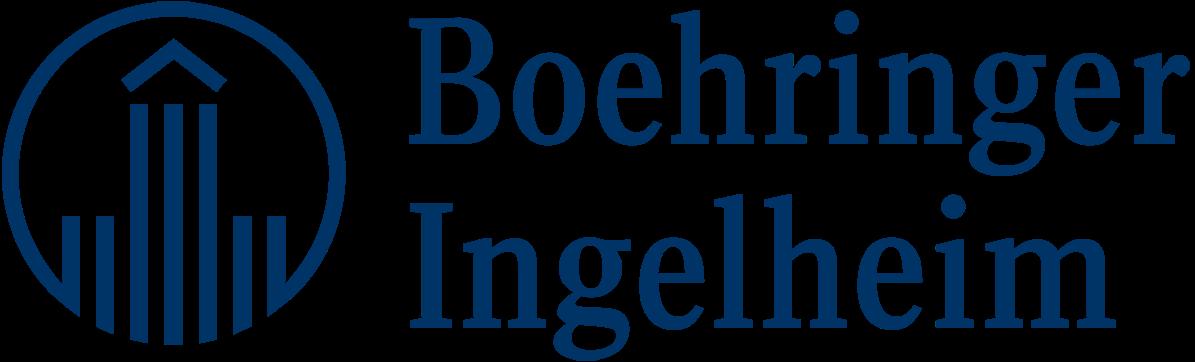 Logo of Boehringer Ingelheim